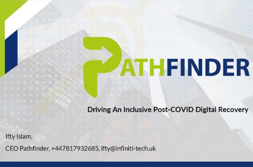 Pathfinder-launch