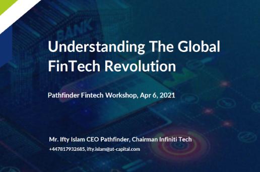 Understanding The Global FinTech Revolution